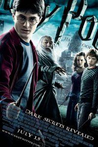 [哈利·波特与混血王子 Harry Potter and the Half-Blood Prince][2009][3.29G]