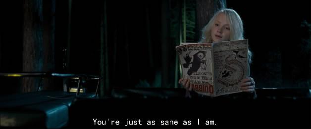 [哈利·波特与凤凰社 Harry Potter and the Order of the Phoenix][2007][2.94G]