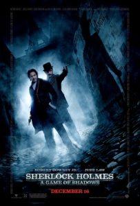 [大侦探福尔摩斯2:诡影游戏|Sherlock Holmes: A Game of Shadows][2011][1.84G]