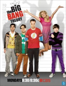 [生活大爆炸 第二季|The Big Bang Theory Season 2][2008]