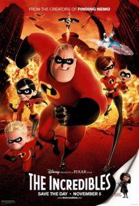 [超人总动员|The Incredibles][2004][2.42G]