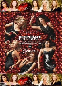 [绝望主妇 第二季|Desperate Housewives Season 2][2005]