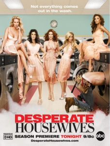 [绝望主妇 第三季|Desperate Housewives Season 3][2006]