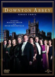 [唐顿庄园 第三季|Downton Abbey Season 3][2012]