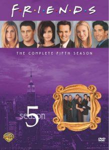[老友记 第五季|Friends Season 5][1998]