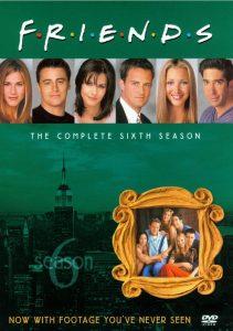 [老友记 第六季|Friends Season 6][1999]