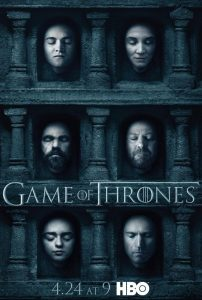 [权力的游戏 第六季|Game of Thrones Season 6][2016]