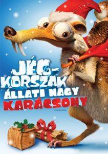 [冰河世纪:猛犸象的圣诞|Ice Age: A Mammoth Christmas][2011]