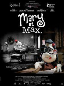 [玛丽和马克思|Mary and Max][2009]