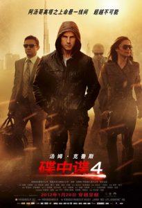 [碟中谍4|Mission: Impossible - Ghost Protocol][2011][2.83G]