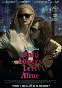 [唯爱永生|Only Lovers Left Alive][2013][1.72G]