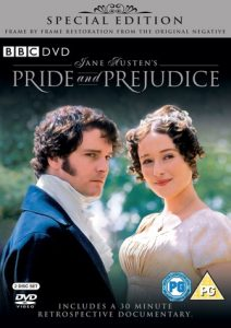 [傲慢与偏见|Pride and Prejudice][1995]