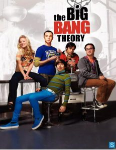 [生活大爆炸 第三季|The Big Bang Theory Season 3][2009]