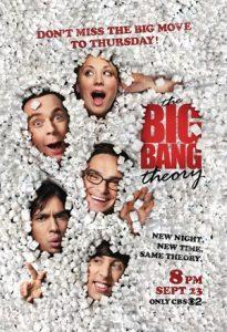[生活大爆炸 第四季|The Big Bang Theory Season 4][2010]