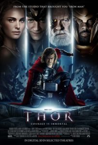 [雷神|Thor][2011][2.45G]