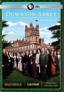 [唐顿庄园 第四季|Downton Abbey Season 4][2013]