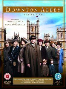 [唐顿庄园 第五季|Downton Abbey Season 5][2014]