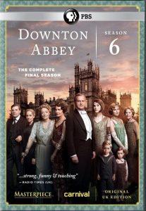 [唐顿庄园 第六季|Downton Abbey Season 6][2015]