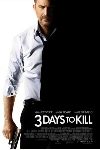 [三日刺杀|3 Days to Kill][2014][2.55G]