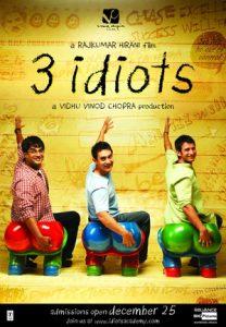 [三傻大闹宝莱坞|3 Idiots][2009][1.57G]