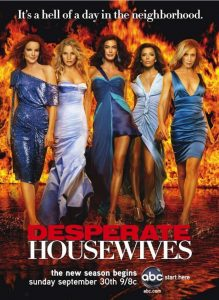 [绝望主妇 第四季|Desperate Housewives Season 4][2007]
