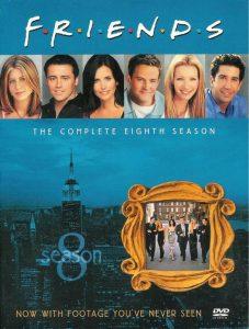 [老友记 第八季|Friends Season 8][2001]