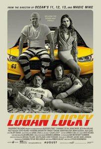 [神偷联盟|Logan Lucky][2017][2.46G]