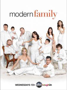 [摩登家庭 第二季|Modern Family Season 2][2010]
