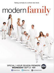 [摩登家庭 第三季|Modern Family Season 3][2011]