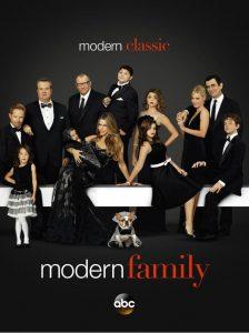 [摩登家庭 第五季|Modern Family Season 5][2013]