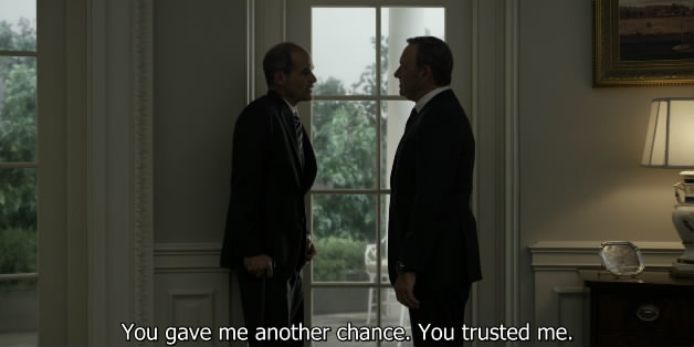 [纸牌屋 第三季|House of Cards Season 3][2015]