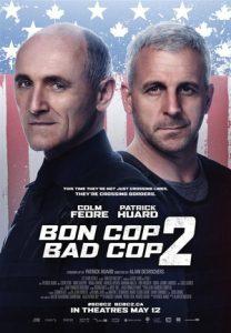 [好警察坏警察2|Bon Cop Bad Cop 2][2017][2.6G]