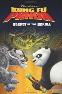 [功夫熊猫之卷轴的秘密|Kung Fu Panda: Secrets of The Scroll][2016]