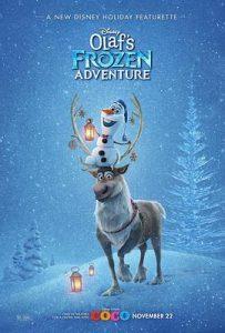 [雪宝的冰雪大冒险|Olaf's Frozen Adventure][2017]