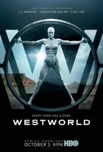 [西部世界 第一季|Westworld Season 1][2016]