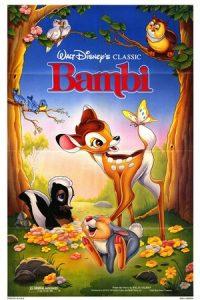 [小鹿斑比|Bambi][1942][4.38G]