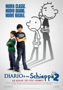 [小屁孩日记2|Diary of a Wimpy Kid 2: Rodrick Rules][2011][2.11G]