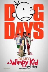 [小屁孩日记3|Diary of a Wimpy Kid: Dog Days][2012][1.97G]