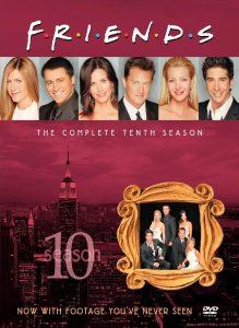 [老友记 第十季|Friends Season 10][2003]