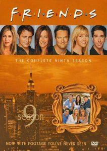 [老友记 第九季|Friends Season 9][2002]