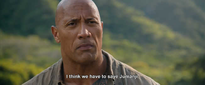 [勇敢者游戏:决战丛林|Jumanji: Welcome to the Jungle][2017][2.22G]
