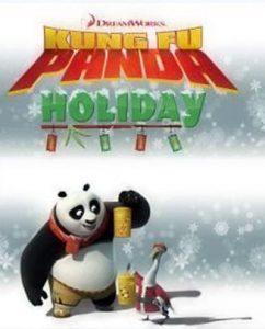 [功夫熊猫感恩节特辑|Kung Fu Panda Holiday][2010]