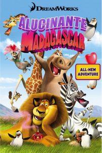 [马达加斯加的疯狂情人节 Madly Madagascar][2013]
