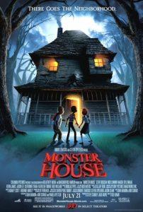 [怪兽屋|Monster House][2006][1.93G]