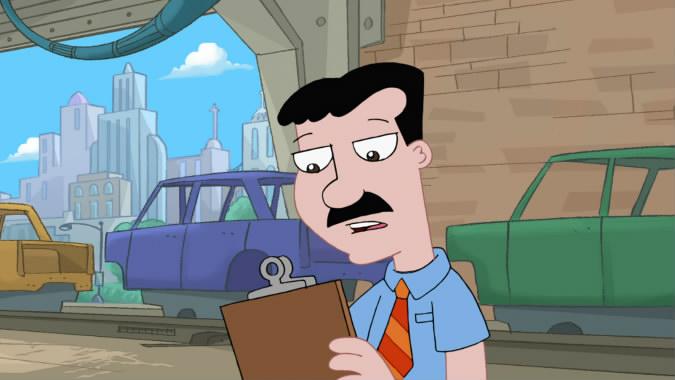 [飞哥与小佛 第1-4季|Phineas and Ferb Season 1-4]
