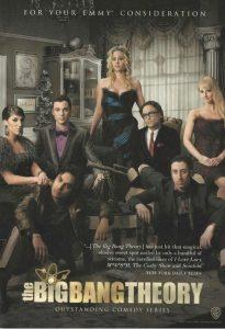 [生活大爆炸 第六季|The Big Bang Theory Season 6][2012]