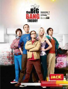 [生活大爆炸 第七季|The Big Bang Theory Season 7][2013]