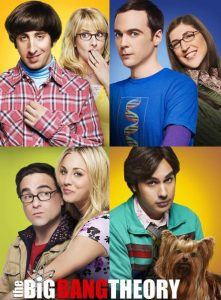 [生活大爆炸 第八季|The Big Bang Theory Season 8][2014]