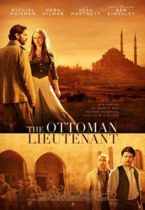 [奥斯曼中尉|The Ottoman Lieutenant][2017][2.35G]