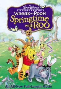 [小熊维尼:春天的百亩森林|Winnie the Pooh: Springtime with Roo][2004]